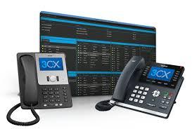 3cx phones